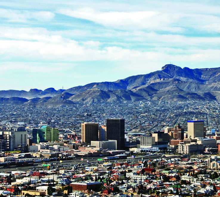 Turn Key Apartments in El Paso: Feel Like You are Home