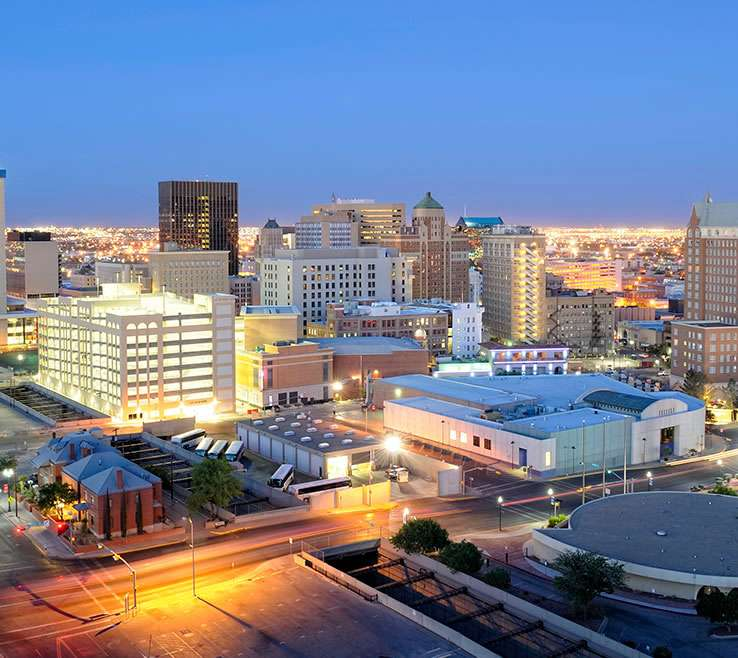 Fully Furnished & Convenient Corporate Homes in El Paso