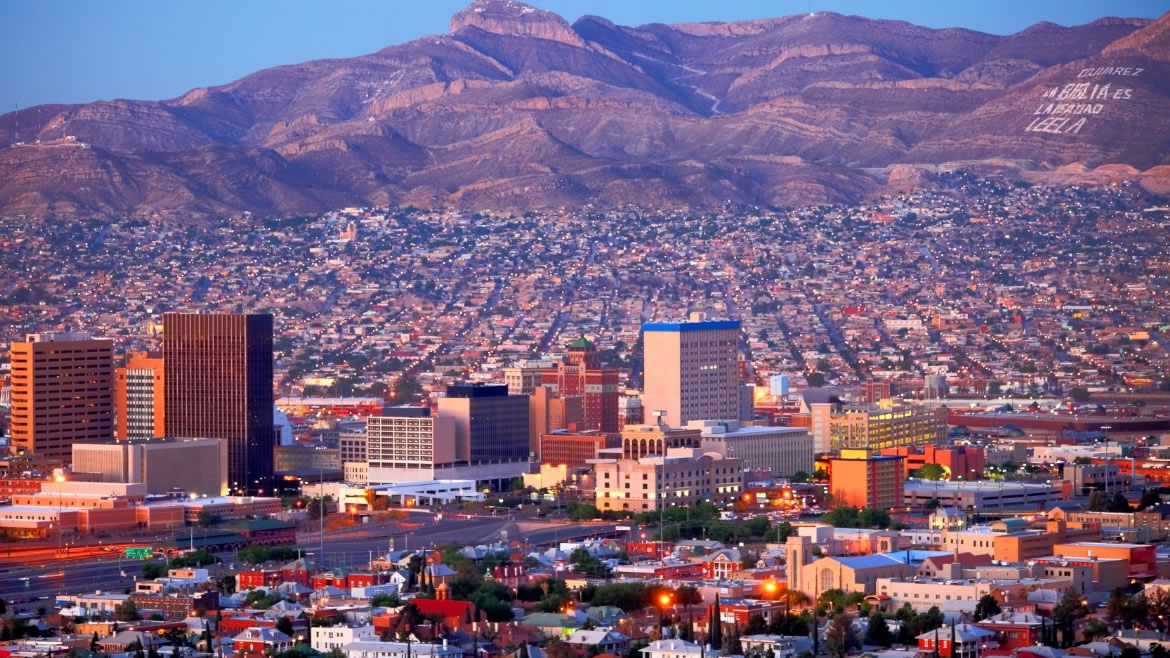 Our Relocation Services in El Paso Can Bridge the Gap