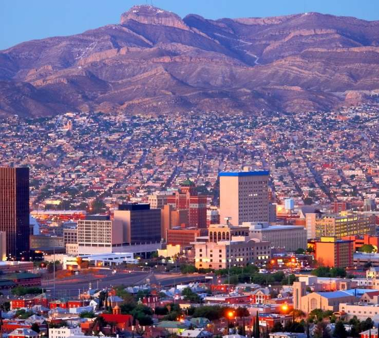 5 Fun Things to do in El Paso, Texas