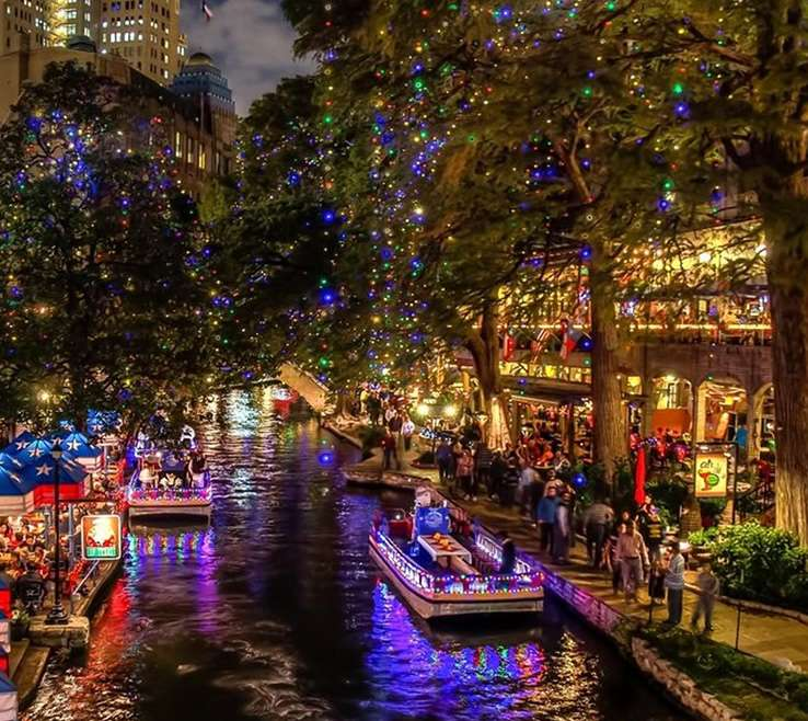 What to do During Your Stay in San Antonio