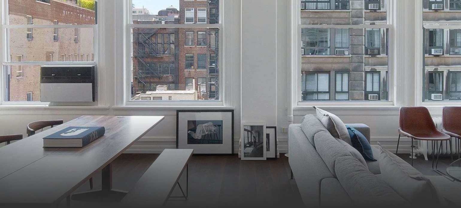 What Are the Benefits of Furnished Apartments?