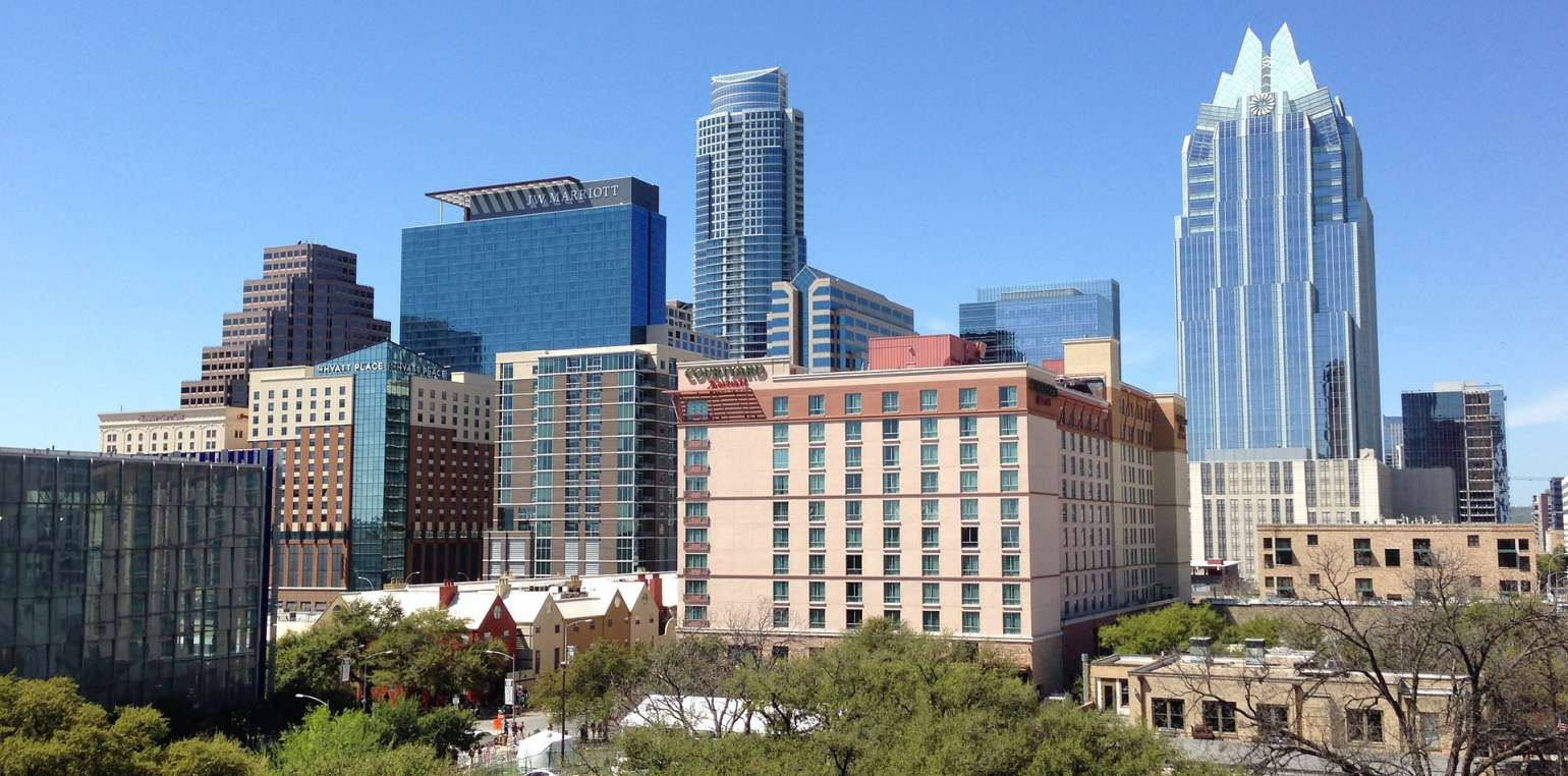 Explosive Tech Growth in Austin Precipitates Work Travel