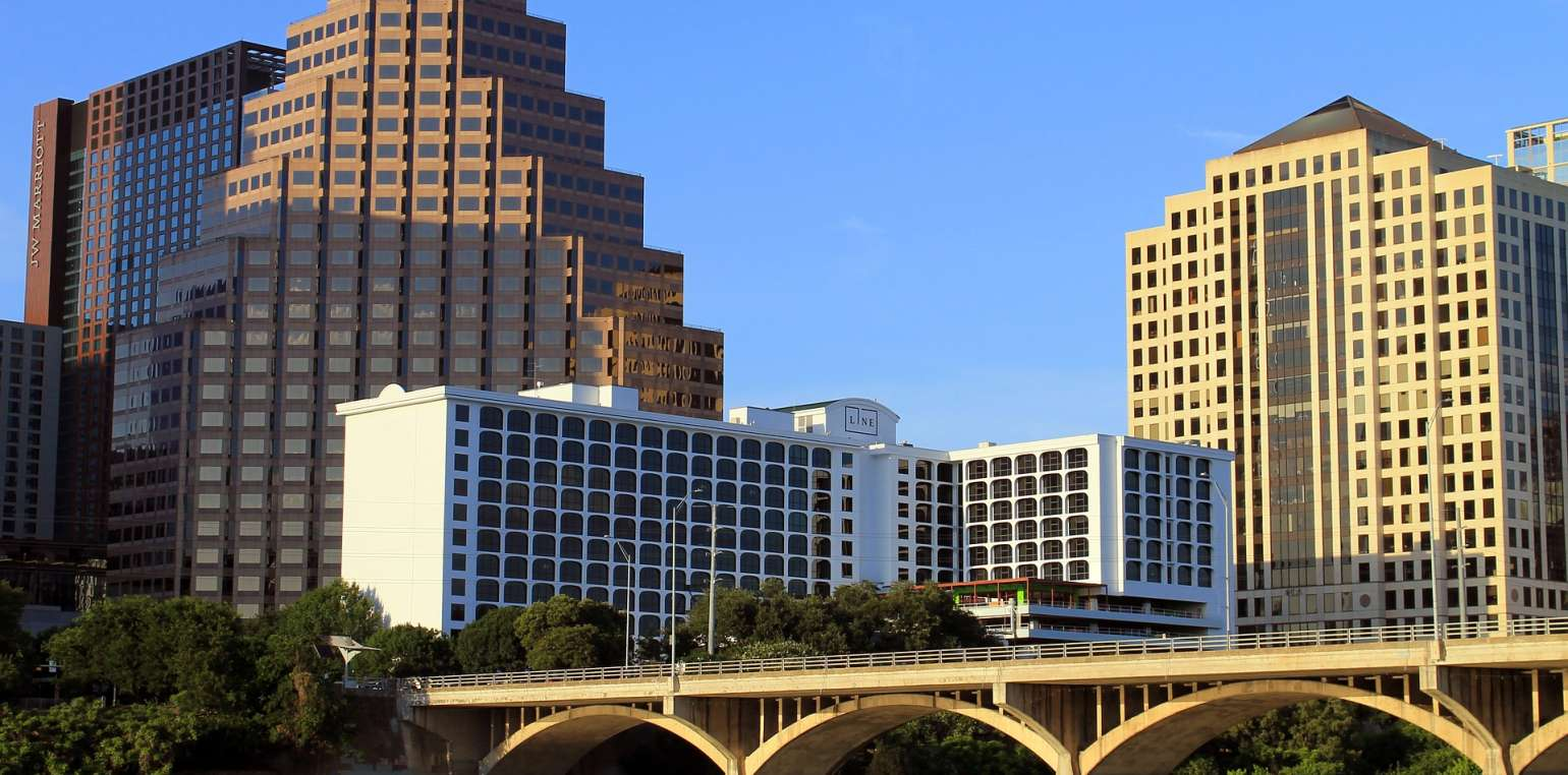 Corporate Housing in Austin, Tx