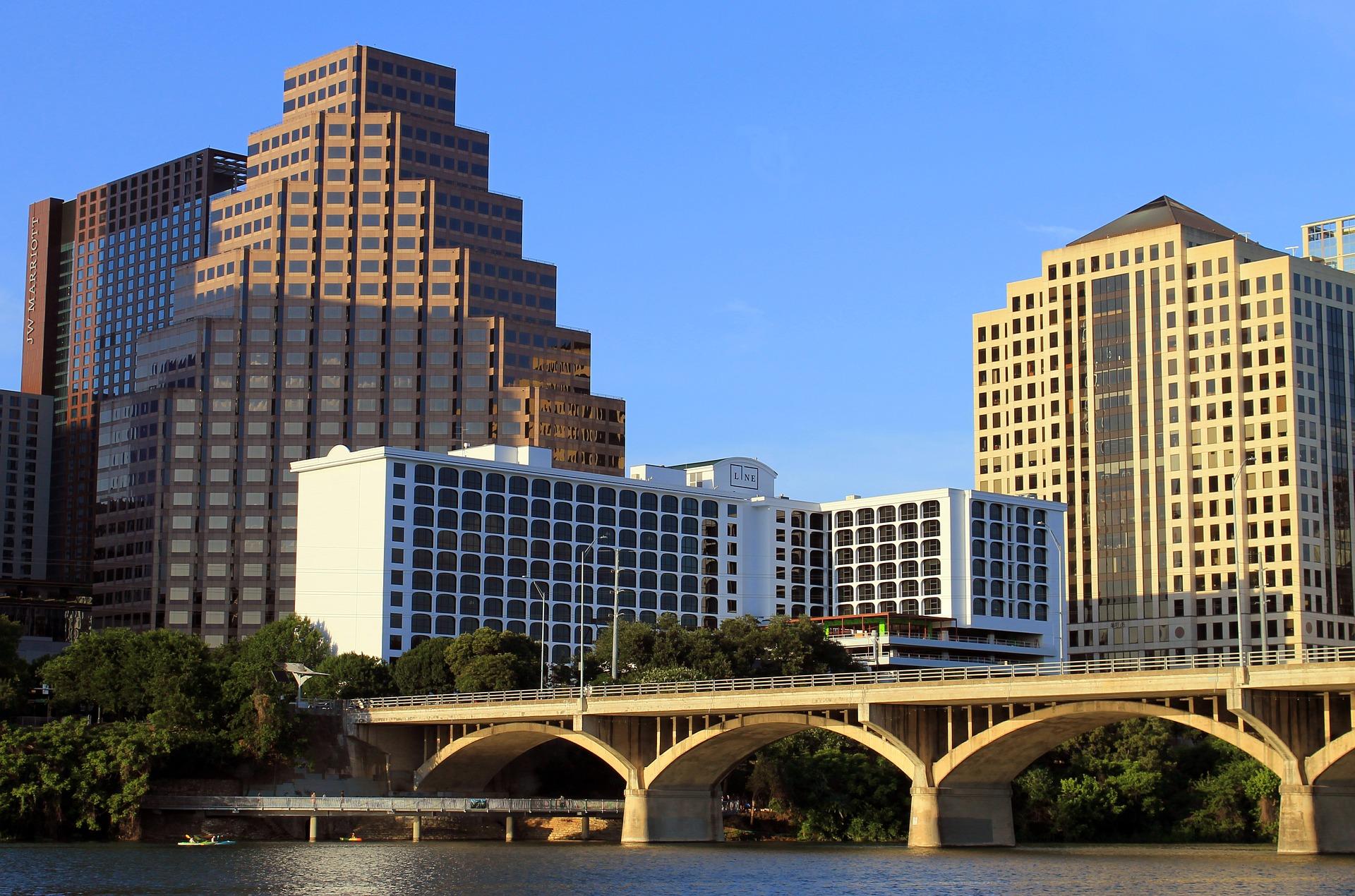 Corporate Housing in Austin, Tx - Corporate Comforts