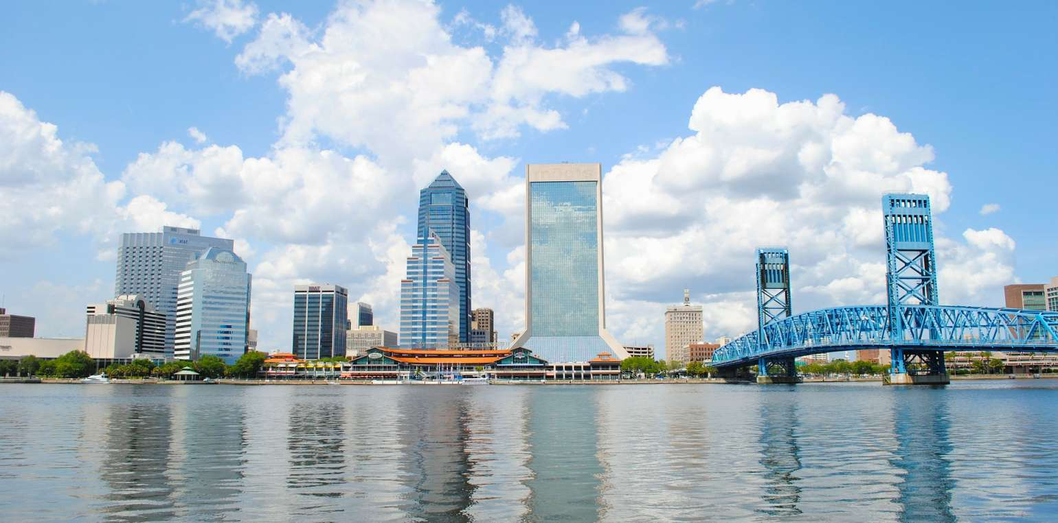 Extended Stay For Work Relocation in Jacksonville, FL