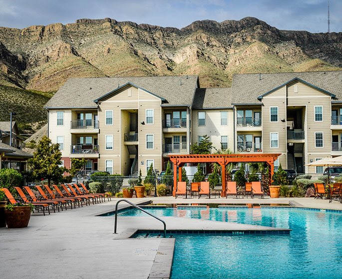 Student Housing in El Paso For Western Tech